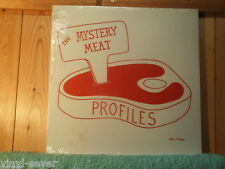 MYSTERY MEAT Profiles LP SHADOKS sealed ACID ARCHIVES garage psych killer POKORA