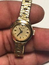 Lovely Vintage Ladies Jubilee 17 Jewel Analog Watch