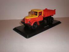 1/43 SSM START SCALE MODELS MAZ-205 Dump truck /1960's