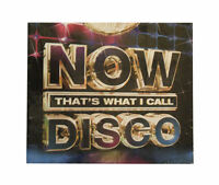 V/A 'NOW THAT'S WHAT I CALL DISCO' 3 CD DIGIPAK ALBUM 2013