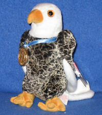 TY VALOR the EAGLE BEANIE BABY - MINT with MINT TAG - TY STORE EXCLUSIVE