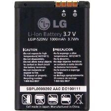 NEW OEM LG LGIP-520NV BATTERY FOR EXTRAVERT VN271,ACCOLADE VX5600 ,ATTUNE UN270