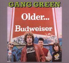 Gang Green - Older... Budweiser - 1989 Punk NEW