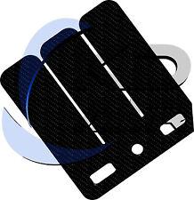 Carbon Membrane passend für Benelli 491 ST MORINI