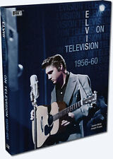 Elvis PresIey -  BOXCAR - Elvis On Television 1956-60 Book - In Stock Now******