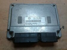Audi VW Skoda Seat ecu immo off/ removed SIEMENS 03E906033L 03E 906 033 L