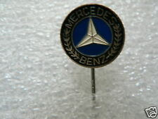 PINS,SPELDJES 50'S/60'S/70'S MERCEDES-BENZ CAR OR TRUCK C