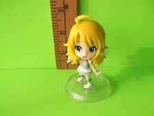 "The  IDOLM@STER Hoshii Miki2.5""in Mini Figure Dressed in Darling High Heels Cute"