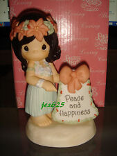Precious Moments Ma-Holo-Day Wishes For You 111413 MIB Chapel Event Exclusive
