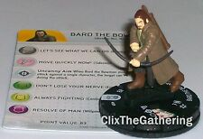 BARD THE BOWMAN #009 Hobbit: The Death of Smaug HeroClix