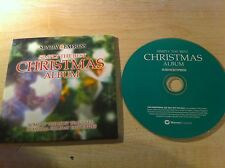 CHRISTMAS CAROLS by Canterbury and Wells Cathedrals MUSIC CD Xmas Songs Dinner