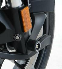 R&G FORK PROTECTORS for EBR 1190 RX, 2014 to 2015