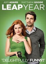 Leap Year (2011, DVD NEW) WS