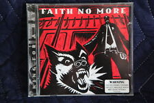 Faith No More – King For A Day, Fool For A Lifetime    [USED CD - VGC]
