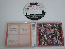 BAP/DA CAPO(EMI ELECTROLA CDP 566-7 90778 2) CD ALBUM