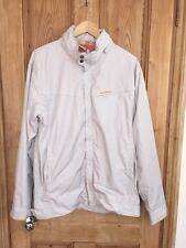 "Merrell Stone Lightweight Concealed Hood Jacket Size L AtoA23"" L31"" *C1"