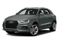 Audi: Allroad Premium Plus