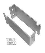 NEW 19IN Rackmount Brackets for CISCO 890 Router ACS-890-RM-19EQL, 8 screws incl