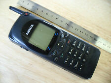 NOKIA NHE 4NX MOBILE PHONE - CLASSIC - COLLECTABLE - RETRO ITEM