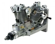 BRAND NEW SAITO FA 100Ti 4C TWIN INLINE ENGINE - LIMITED STOCK!