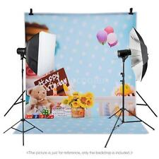 Andoer Photography Background Backdrop for Kids Baby Photo Studio Shooting Y6A7