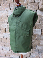 US Army Splinter Protection Vest Vietnam NAM Reforger Paintball Size 1