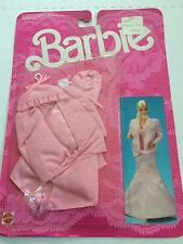 Vintage Barbie Fancy Frills Lingerie 3182 From 1986 New In Package!