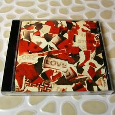 The Stone Roses - One Love 1990 JAPAN CD+4 Post Card 3Trk Single
