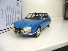 1:18 Otto Mobile Citroen GS blue Limited Edition SHIPPING FREE