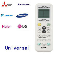 Air Con Conditioning Universal Remote Control controller ac remote Conditioner