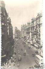 ANTIGUA POSTAL DE MADRID . AVENIDA DE JOSE ANTONIO . MAS EN MI TIENDA CDCP339