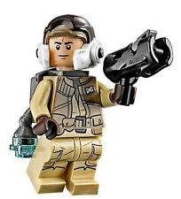NEW LEGO STAR WARS REBEL TROOPER with JETPACK MINIFIG 75133 figure minifigure
