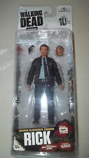 Mcfarlane The Walking Dead Series 10 Exclusive Constable Rick Action Figure