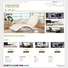 Exclusive Ecommerce Website Package, Online Store / Shop, Business Shopping Cart