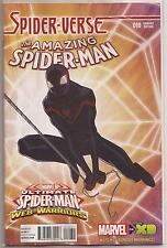 Amazing Spiderman 10 11 12 13 14 variant cov 1:10 animated cartoon Spider Verse