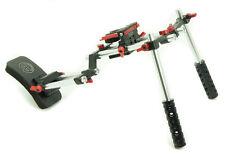 Kamerar Socom Schulterstativ für DSLR und Camcorder Kameras bis 4kg aus ALu