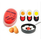 Egg Perfect Color Changing Timer Yummy Soft Hard Boiled Eggs Cooking Kitchen JXC