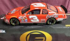 1/24 RCCA-ACTION ELITE, 1998 COKE, #3, DALE EARNHARDT