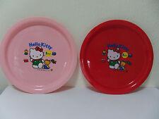 SANRIO Plastic plate
