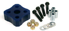 SUPER PRO Steering Coupling Bushing Kit for Holden Torana TA LC LJ GTR XU1 202