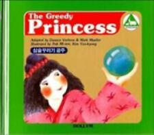 Acc, Greedy Princess / The Rabbit and the Tiger (Korean Folk Tales for Children)