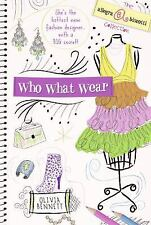 Who What Wear: The Allegra Biscotti Collection Bennett, Olivia Paperback