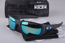 Oakley#Polarized!!Matte Black/Glod Mercury Sunglasses## Iridium Lens