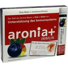 Aronia + immunitario potabile fiale 7x25 ML