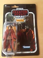 Star Wars Vintage Collection TPM Naboo Pilot