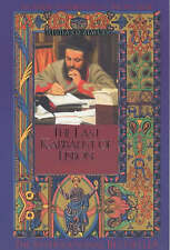 The Last Kabbalist of Lisbon by Richard Zimler (Paperback, 2000)