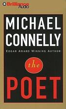 The Poet by Michael Connelly (2010, CD, Abridged)