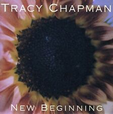 New Beginning by Tracy Chapman (CD, Jan-1995, Elektra (Label))