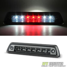 Smoked 2009-2014 Ford F150 LED 3rd Third Brake Light Stop Cargo Lamp 09-14 F-150