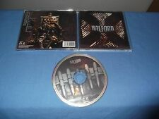 "Halford ‎""Crucible"" CD METAL IS RECORD UK 2002"